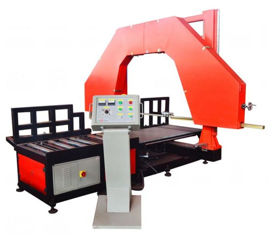 Pipe Cutting Machine for Cutting PE Pipe Sjc630 pictures & photos
