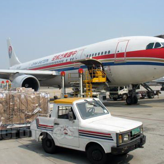 China Shipping Agent Air Freight Service From Shanghai to Paraguay pictures & photos