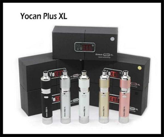 Replacement Heating Coil Wax DAB Mod Quartz Coil Heating Wax Vaporizer Vape Pen Electronic Cigarette Yocan Evolve Plus XL