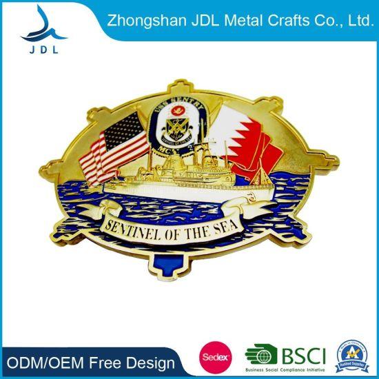 Manufacturers Bulk Personalized Custom Logo 3D Army Men Name Military Brass Metal Buckle Cowboy Flag Women Simple Gold Leather Souvenir Buckles Belt (32)