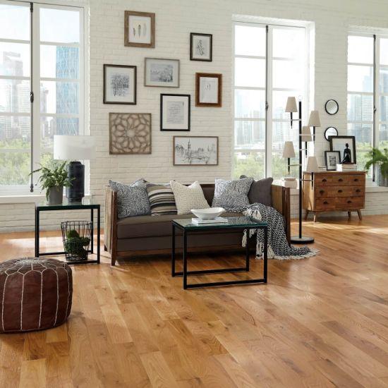 China 0 5mm Wear Layer Knotty Pine Spc, Knotty Pine Laminate Flooring