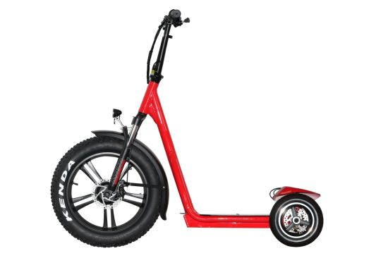 350W 48V Electric Mobility Scooter Wholesale