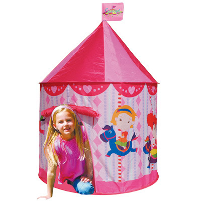 Hight Quality Foldable Kids Tent Outdoor Gazebo Camping Tent Princess Castle Ca-Kt8715 pictures & photos