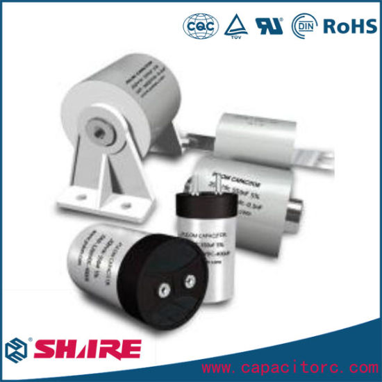 China 15kvar 415VAC Power Factor Correction Capacitor - China