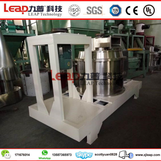 Acm Series Ultra-Fine Apple Fiber Hammer Mill pictures & photos