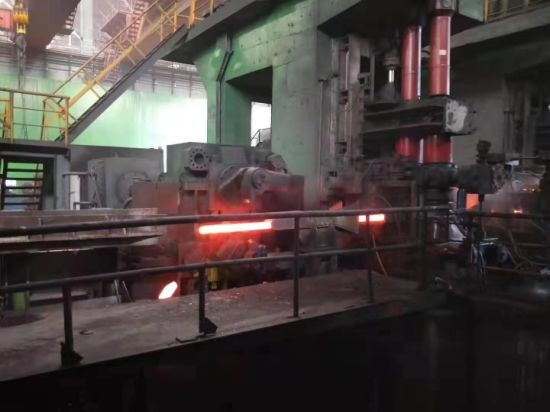 Hot Rolling Mill Production Line Steel Rolling Mill Electric Machinery