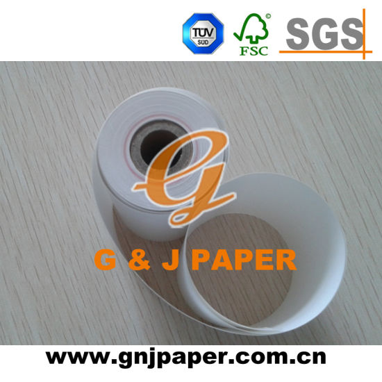 Thermal Copier Paper in Jumbo Roll with Cheap Price pictures & photos