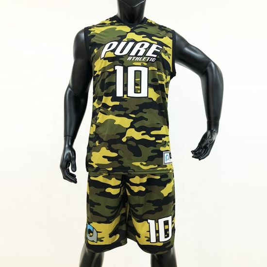 dfbecbfc6c2 New Design Soft Breathable Quick Dry Custom Team Basketball Uniform  Customized Logo and Numbers Sublimation Basketball Uniform. Get Latest Price