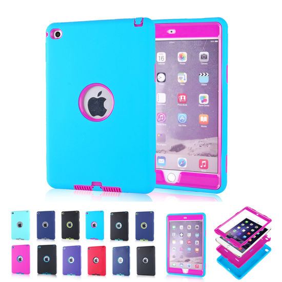 Shockproof Cover for iPad PRO Perfect Case for iPad