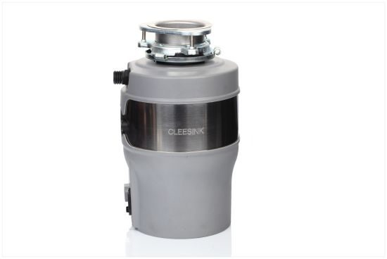 Hot Sell Garbage Disposal with Excellent Grind Effect pictures & photos
