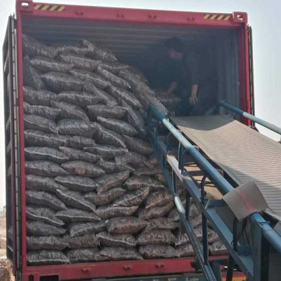 China Pine Bark Mulch Crushed Stone Mulch for Landscaping