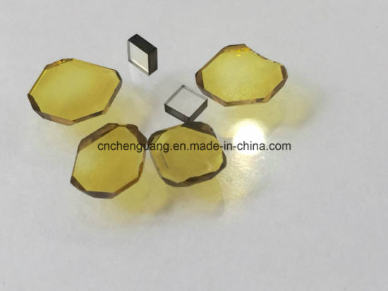Square Shape Mono Synthetic Diamond Plates for Tools pictures & photos