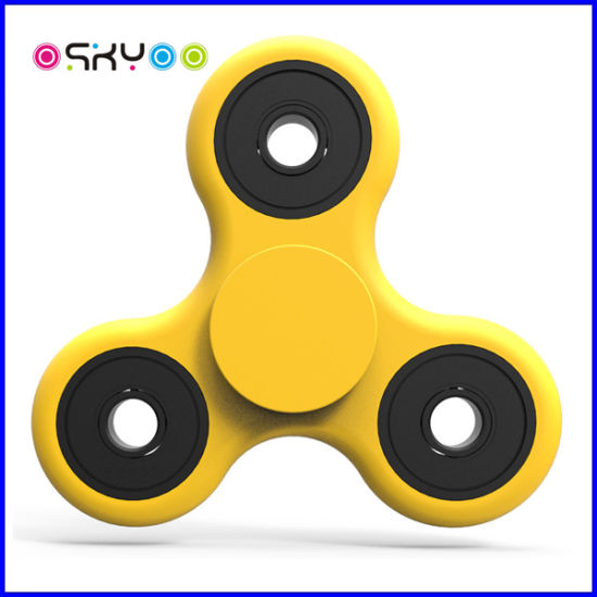 Anti Stress Innovative Toy Fidget Hand Spinner pictures & photos
