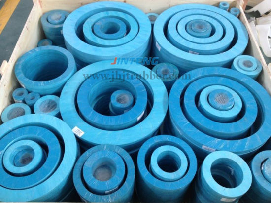 Good Quality Rubber Gasket Sheet, Gasket. Rubber Gasket pictures & photos