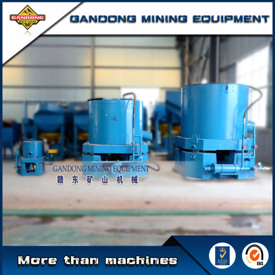 High Quality Gold Mining Equipment Gold Centrifugal Separator pictures & photos