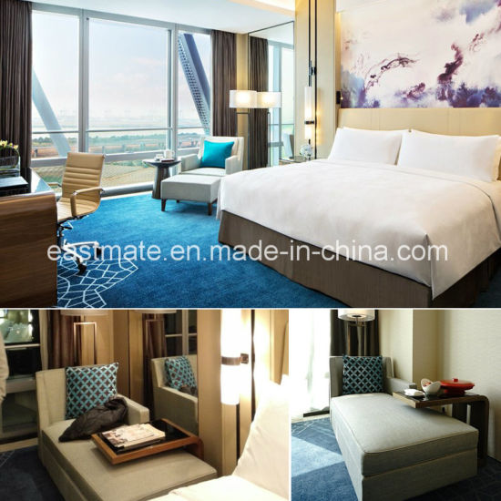 Hotel Furniture Manufacturers King Size Bed Furniture for Star Hotel pictures & photos