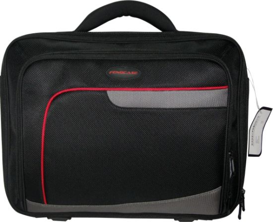 Laptop Computer Notebook Carry Fuction Business 15.6′′ Classic Laptop Bag pictures & photos