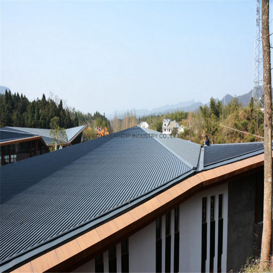 China Light In Weight Roofing Wall Cladding Standing Seam Panels China Light In Weight Roofing Wall Cladding Standing Seam Panels