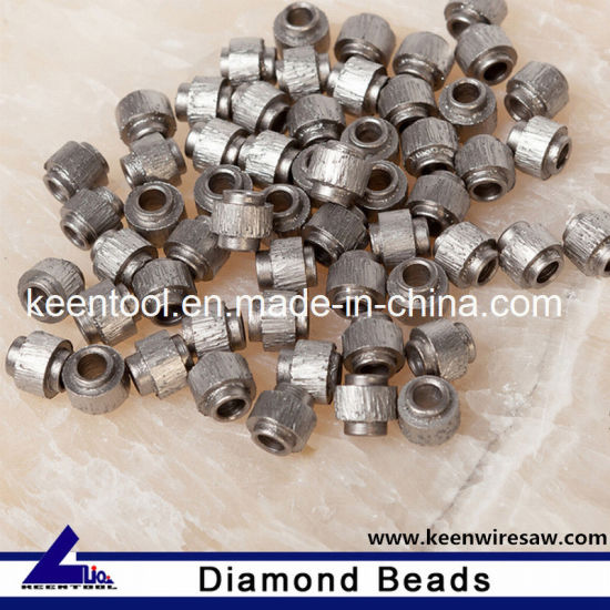 Stone Quarry Diamond Wire Diamond Beads Supplier