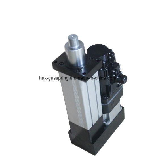 High Speed Axis Linear Actuator IP65 35mm/S100n Servo Motor 100mm Stroke + PLC
