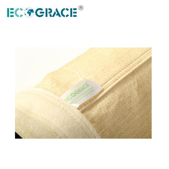 Dust Filter Bag Filter Material Nomex Fabric Filter Media