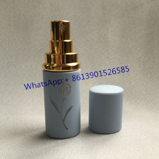 Aluminum Perfume Bottle for Perfume