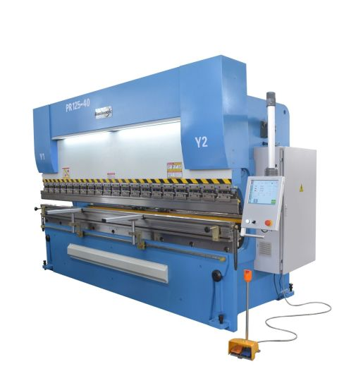 China Stainless Iron Copper Aluminium Metal Sheet Plate Hydraulic CNC Servo or Nc Manual Multi V Tooling Dies Mould Bending Press Brake Machine Price for Sale