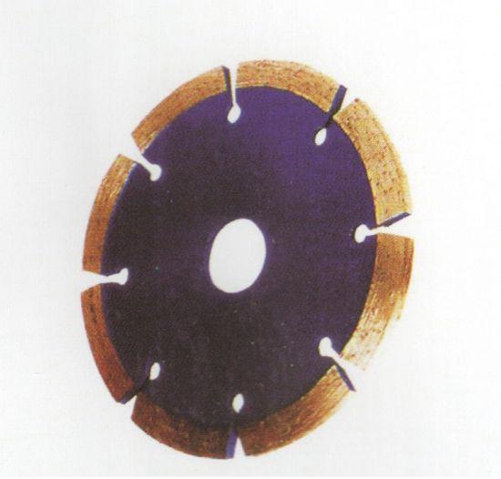 Diamond Circular Blades Cutting Tool Building
