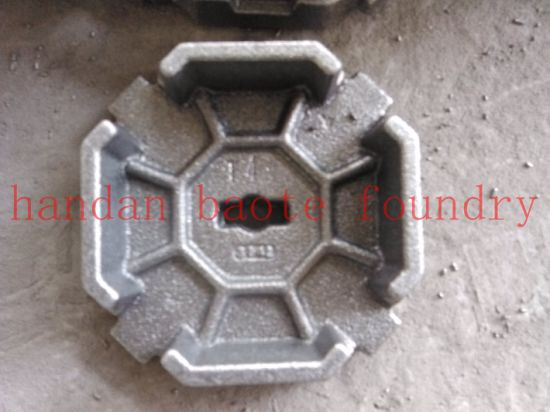 Quality Casting / Iron Casting/Metal Casting for OEM