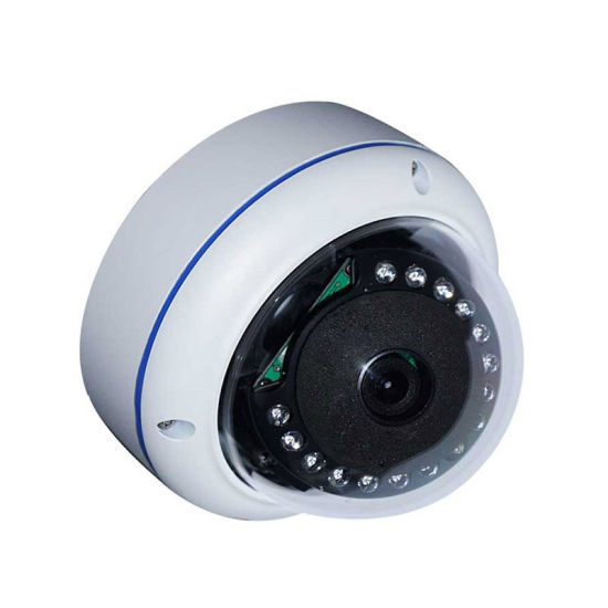 1.3MP IR Surveillance Camera with 130 Degree Fish Eye Lens pictures & photos