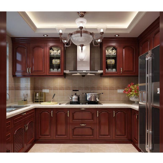 New Model Simple Design Wood Melamine Kitchen Cabinet China High Glossy Kitchen Cabinet High Quality Kitchen Cabinet Made In China Com