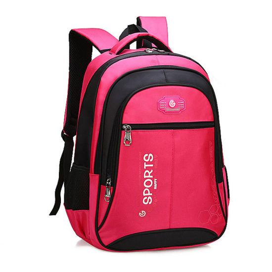 1e3328e2cb6 Cheap Price Children′s Day Pack Wholesale Shoulder School Backpack Bag 30L