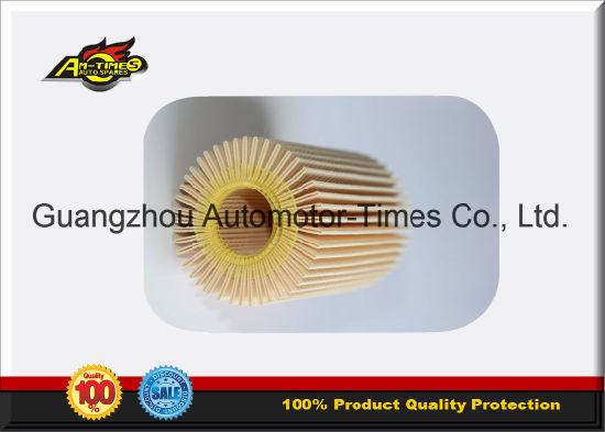 Auto Engine Parts OEM: 04152-Yzza4 Car Oil Filter for Toyota Camry RAV4 pictures & photos