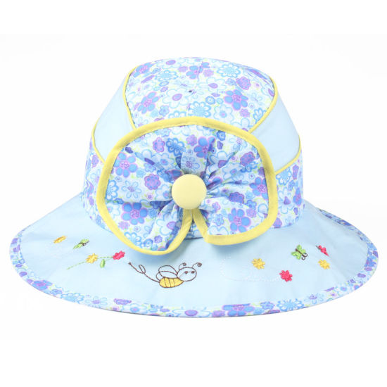 997fae0962f8af China Canvas Fishing Bucket Sun Hats for Lady - China Lady Hat ...