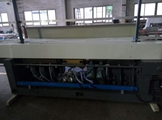 with Diamond Wheels Glass Machine Edging Machine pictures & photos