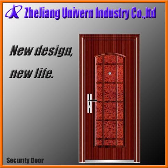 China Industrial Steel Entry Doors China Steel Security Door