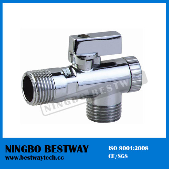 Hot Sale Washing Angle Valve Price (BW-A20) pictures & photos