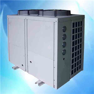 Stainless Steel Heat Pump Water Heater