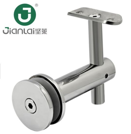 Adjustable Handrail Bracket for Glass and Tube pictures & photos