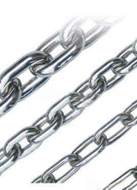 Stainless Steel 304/316 Link Chain for DIN Type