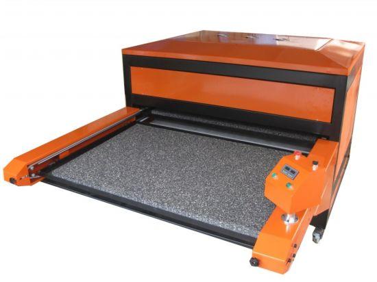 Automatic Press Thermo Transfer Press Printing Machine Factory Wholesale