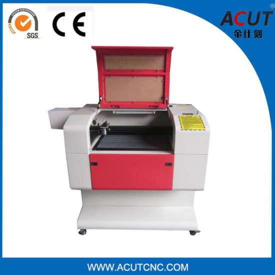 100W Laser Wood Cutter/CO2 Laser Machine for Cutting and Engraving pictures & photos