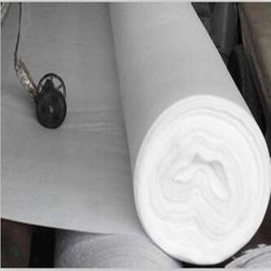 Geo-Bag Polyester Geotextile Cloth pictures & photos