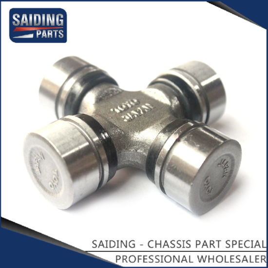 Saiding Universal Joint 04371-0K050 for Toyota Innova Fortuner Hilux 1grfe 1trfe 2trfe, 2kdftv 1kdftv pictures & photos