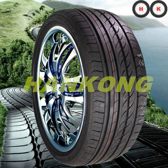 13``-26`` PCR Tire SUV Tires Radial Passenger Car Tire