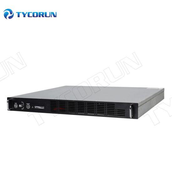 Tycorun Top Quality 2u/3u Rack Online UPS 1K-6kVA for Severs and Data Rooms