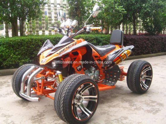 High Performance New Quad Bikes Sport ATV Racing Quad 250cc for Sale