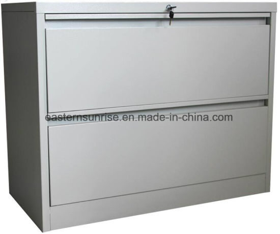 Premium Power Coating Cheap Office Metal Steel Iron Cabinet pictures & photos