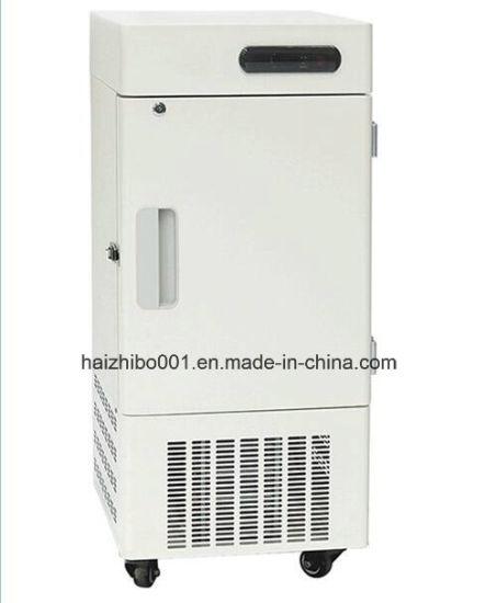 Medical Refrigerator -40 Degree Deep Freezer (HP-40U400)