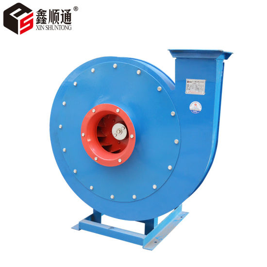 9-19/26 Series Antiwear High Pressure FRP Centrifugal Extractor Fan